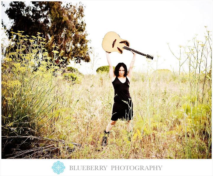berkeley senior portrait photographer