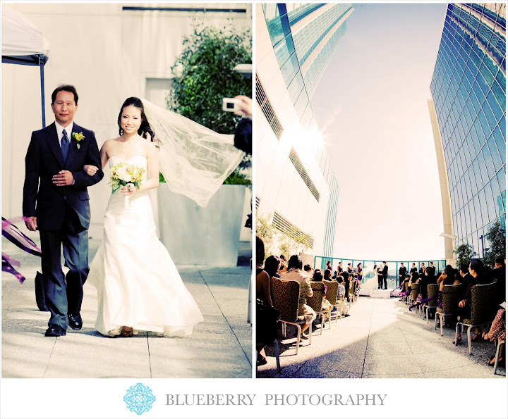 san francisco wedding ceremony photographer