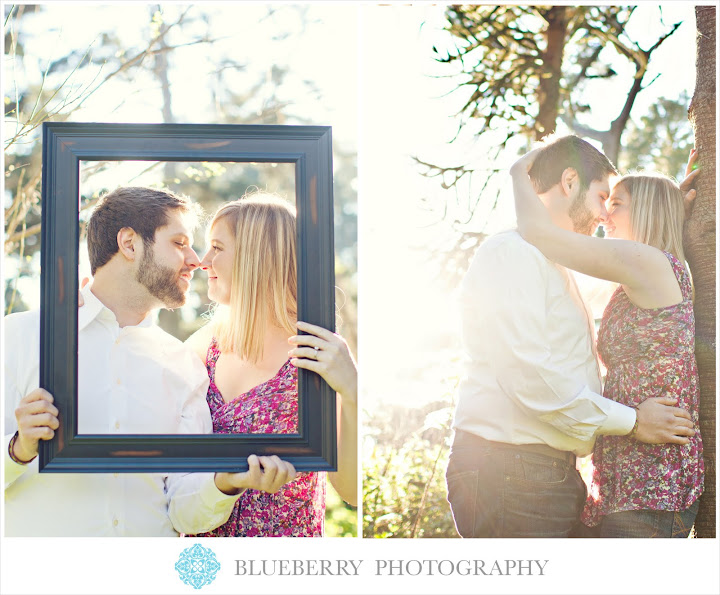 bay area professional engagement photographer