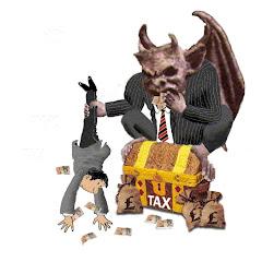 مصلحة الضرائب على المبيعات