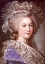 La Reine, Marie Antoinette