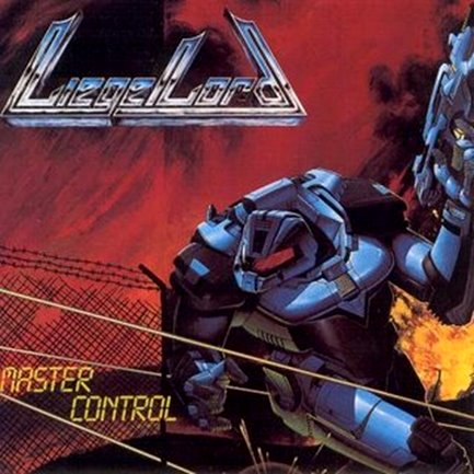 liege lord – Master Control | Free Mp3 Download