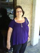 Esta é a minha mãe.