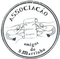 associação amigos de são martinho
