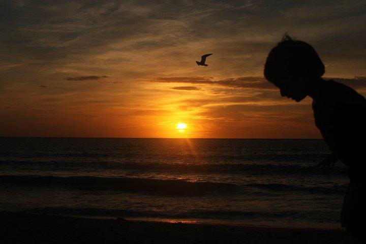 Sunrise, Quinta Roo