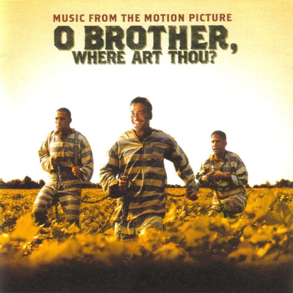 O Brother Where Art Thou Soundtrack Media A2: Novem...