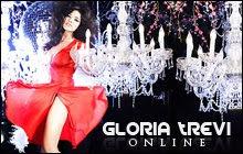 Gloria Trevi Online
