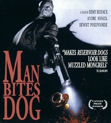 Dog Bites Man French Movie