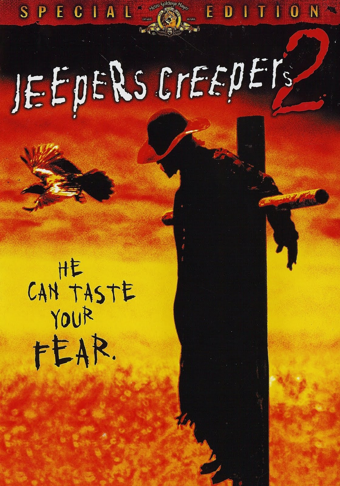 Jeepers Creepers 2 [Latino]