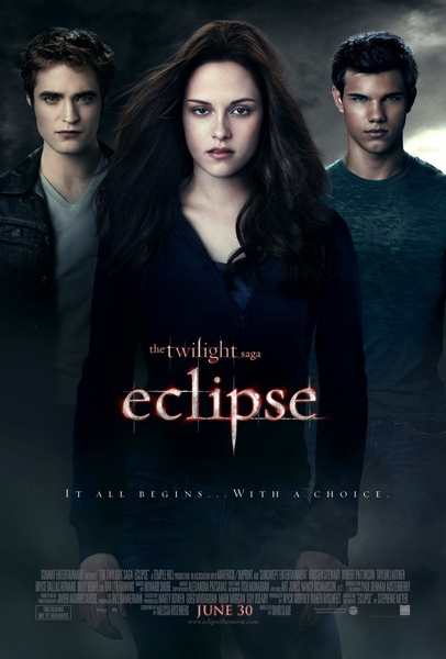 ... Robert Pattinson, Taylor Lautner, Billy Burke, Ashley Greene, ...