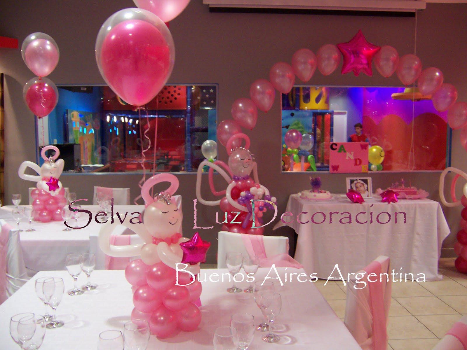 Decoraciones con globos para bodas board arreglo - Decoracion de globos ...
