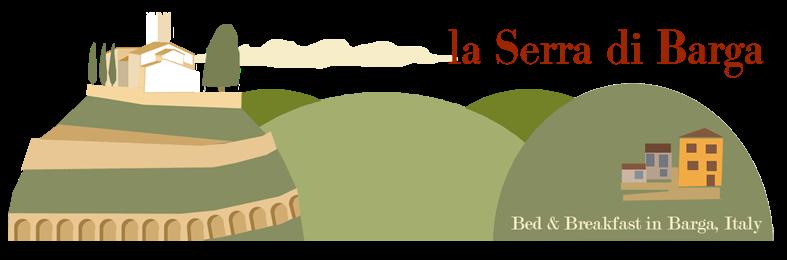 La Serra di Barga 2