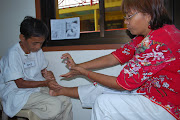 Doctor of Reflexology