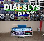 DIALSLYS DISCPLAY