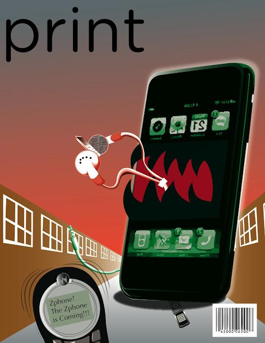 PhoneZilla