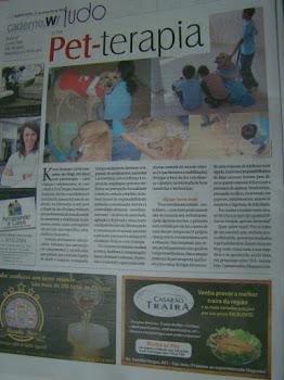 Matéria CadernoW - nov/2010
