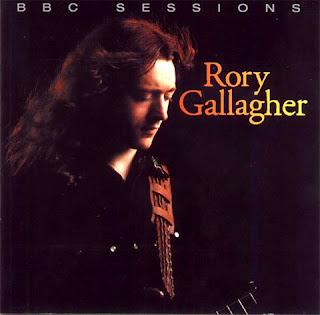 Les enregistrements de Rory à la BBC Rory+Gallagher+-+BBC+Sessions+Front