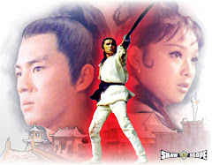 All Time Favorites ... Shaw Bros Classics ...