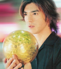 Today Star : Takeshi Kaneshiro