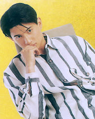 Yester Pop : Nicky Wu