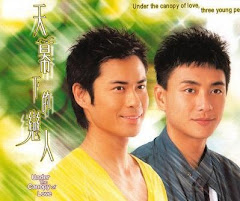 All Time Favorites ... Hong Kong Drama