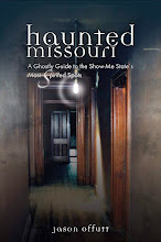 What People Are Saying About 'Haunted Missouri'