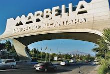 San Pedro Alcántara, Marbella - Málaga
