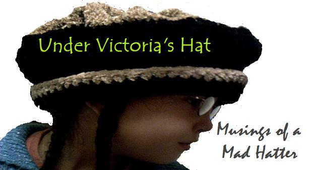 Under Victoria's Hat