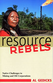 Resource Rebels