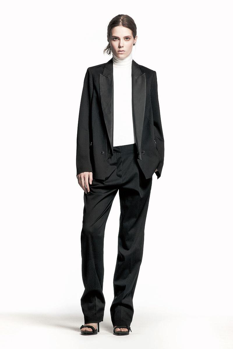 Tuxedo fashion trends 2018 45