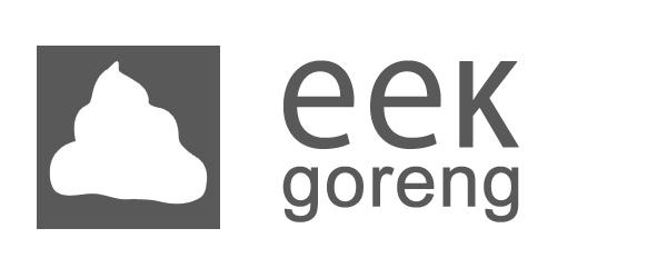 Eek Goreng