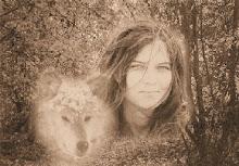 Vrouwe van het woud