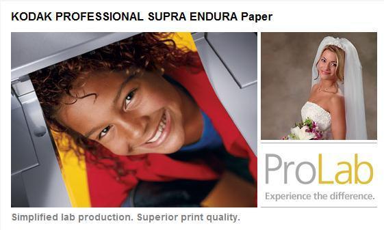 Tipo de Papel usado para Impressão