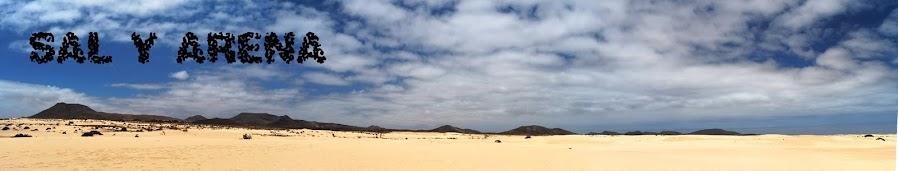 sal y arena