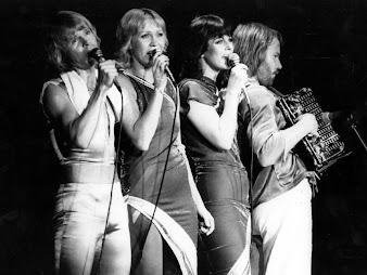 #9 ABBA Wallpaper