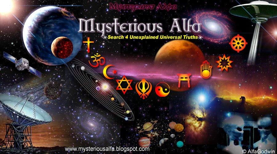 :: Mysterious ALFA ::