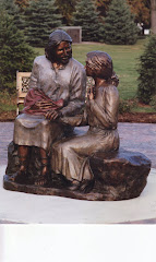 Hope Sculpture