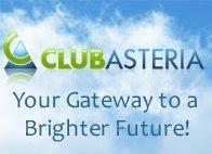 CLUB ASTERIA