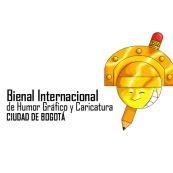 Logo del concurso de la II Bienal. Autor: Camilo Triana