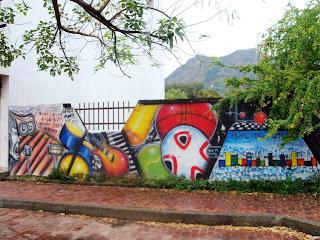 Música y deporte para utilizar el tiempo libre -- detrás de la Alcaldía y al lado de la Policía en Yopal