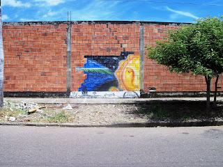 Universo sin drogas -- sobre la cra 24 con cll 18 en Yopal
