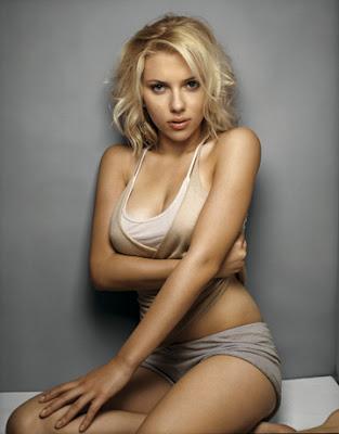 toket Scarlett Johansson