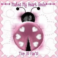 Make My Heart Smile Award
