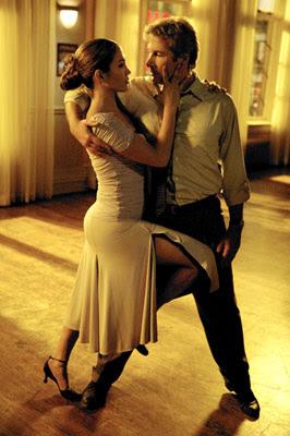 Dance comigo...