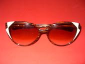 Óculos de sol Vintage da Yves Saint Laurent Legítimo Made in France