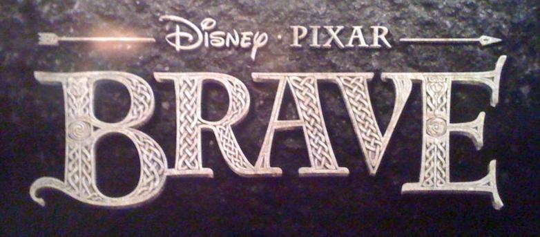 disney pixar brave trailer. The film, Pixar#39;s first fairy