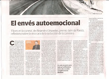 """Reseña en """"El Norte de Castilla"""""""