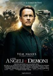 ANGELI E DEMONI-FILM FALSO CONTRO LA CHIESA CATTOLICA