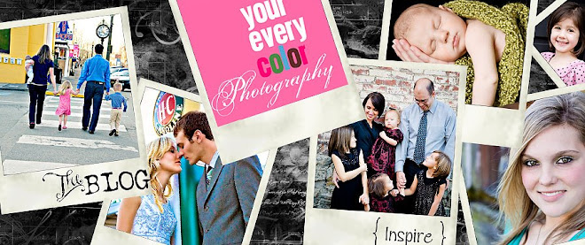 Your Every Color Photography