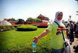 Dokumentari Beijing